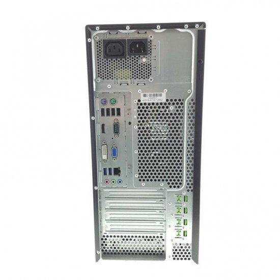 Б/У Системный блок Fujitsu Esprimo P920/Tower/Intel Core i5-4570/4 ядра/4 потока/ОЗУ 4GB D