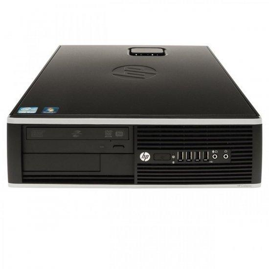 Купить Б/У Системный блок HP 8100 SFF intel Core i5-660 2GB DDR3 noHDD noOS