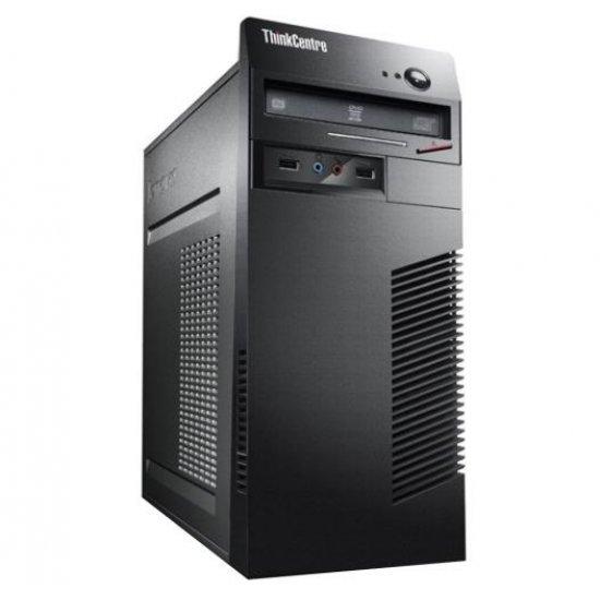 Б/У Системный блок Lenovo ThinkCentre M71 / SFF / Intel Core i3-2120 / 4GB DDR3 / 250GB /