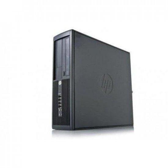 Б/У Системный блок HP 4300 SFF Intel Core i3-3220 4GB DDR3 noHDD Win7