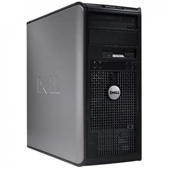 Купить Б/У Системный блок Dell OptiPlex 330 Tower Dual Core E2160 1 Gb DDR2 noHDD noOS
